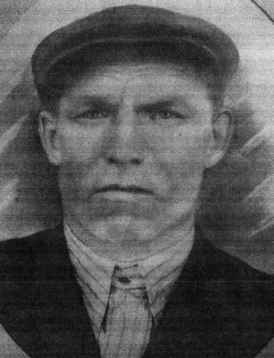 Кошкин Прокопий Викторович