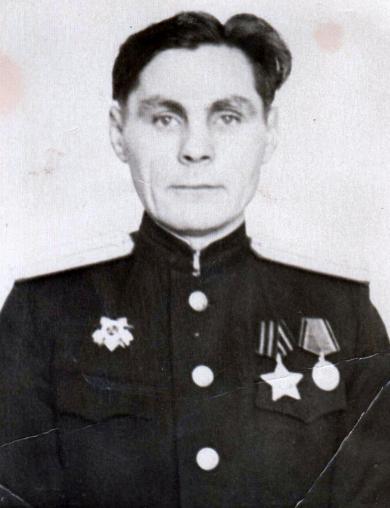 Чечин Николай Антонович