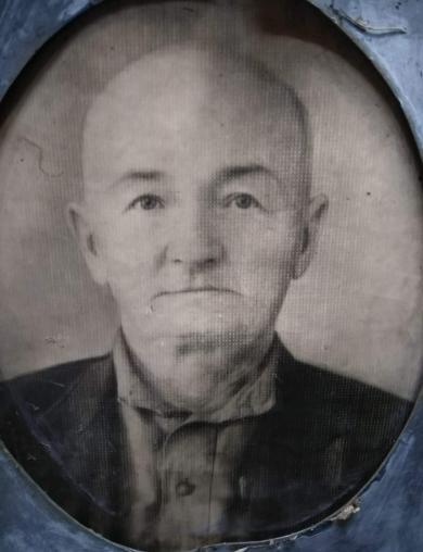 Киселев Павел Дмитриевич