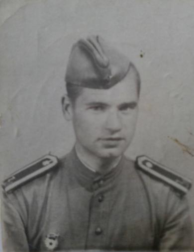 Остроумов Анатолий Иванович
