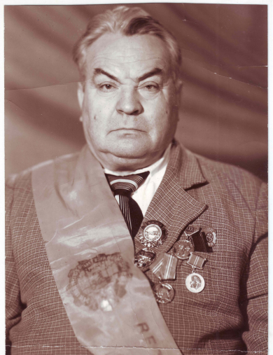 Соколов Иван Павлович