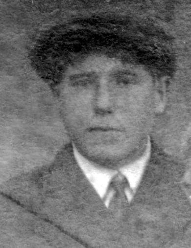 Трушкин Николай Емельянович