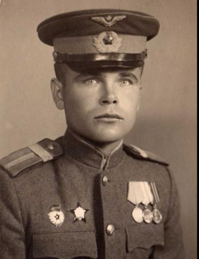 Балушкин Алексей Андреевич