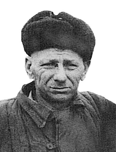 Дементьев Василий Иванович
