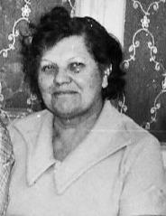 Смирнова Нина Павловна