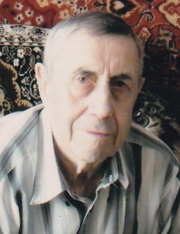 Валяев Валентин Петрович