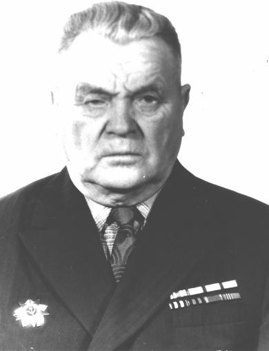 Тычков Павел Лаврентьевич