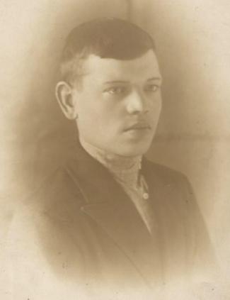 Баркин Александр Иванович