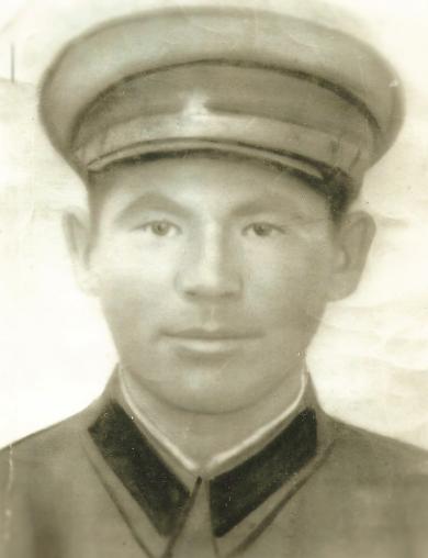Рахимов Загир