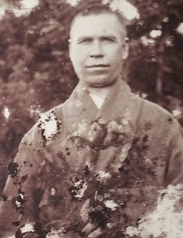 Терехин Роман Васильевич