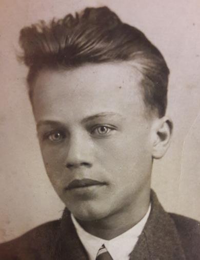 Бирюков Михаил Васильевич