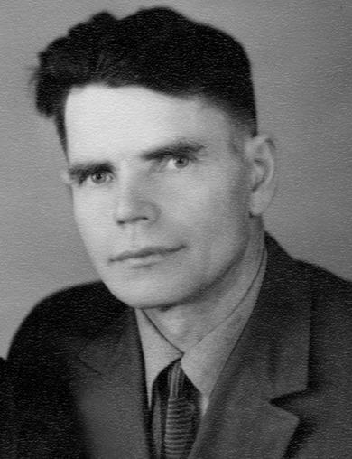 Щедров Михаил Макарович