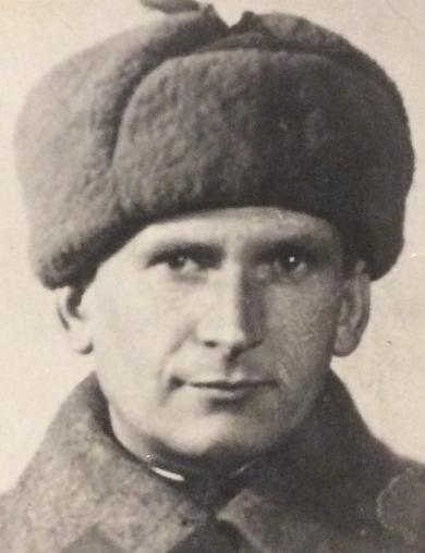 Федотов Иван Максимович