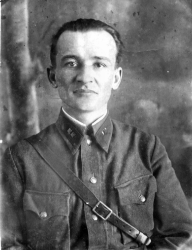 Мишин Иван Григорьевич