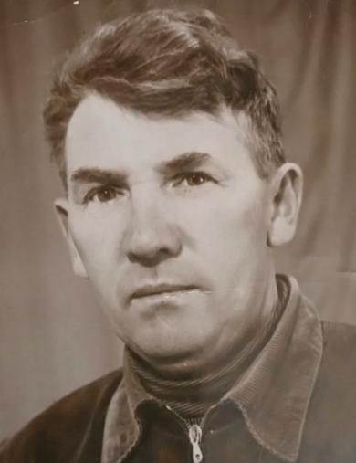 Токарев Николай Иванович