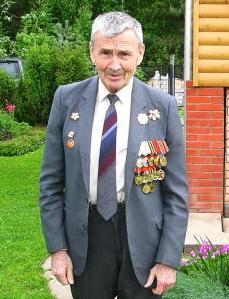 Селезнев Владимир Леонович