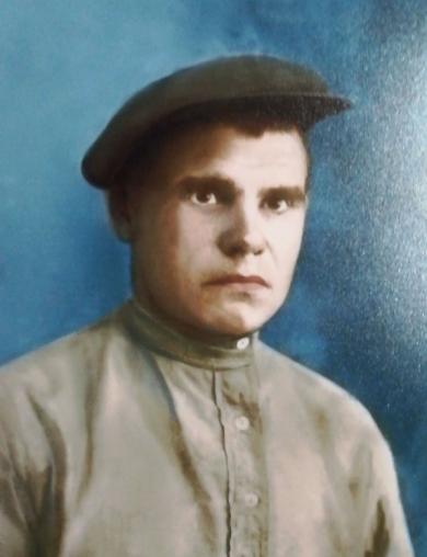 Кракашов Иван Григорьевич