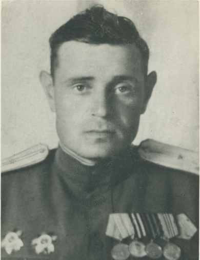 Кожин Валерий Валерьевич