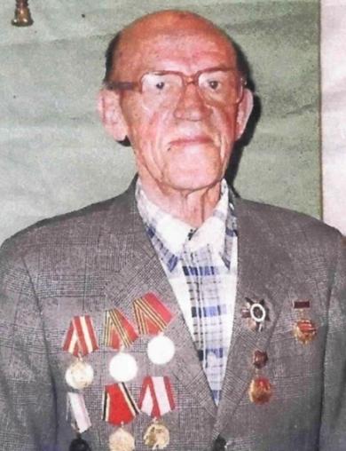 Лысиков Алексей Васильевич