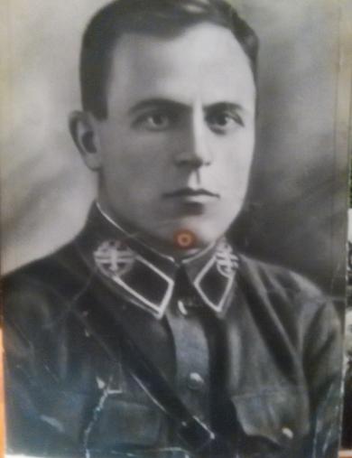 Фрумкин Израиль Моисеевич