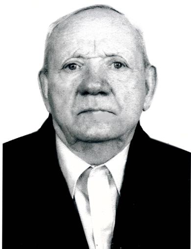 Соловьёв Александр Петрович
