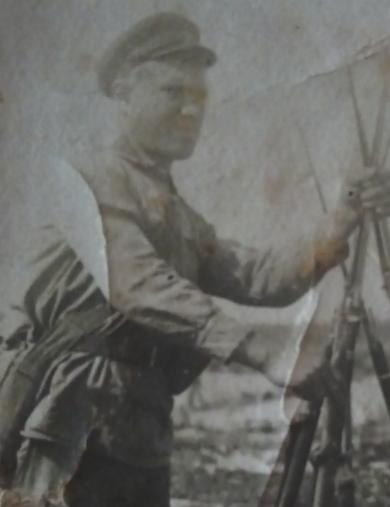 Епифанов Алексей Михайлович
