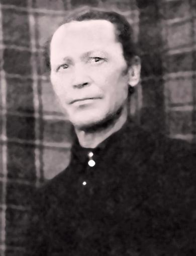 Максимов Филипп Савостьянович