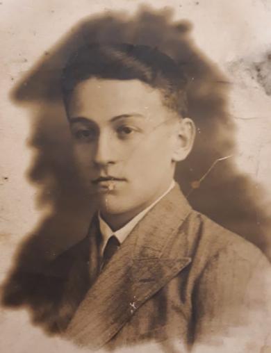 Абран Борис Яковлевич