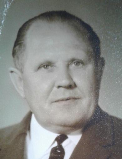 Каменков Иван Тимофеевич