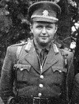 Величко Петр Алексеевич