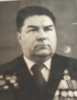 Семененко Иван Матвеевич
