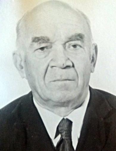 Гула Никифор Трофимович