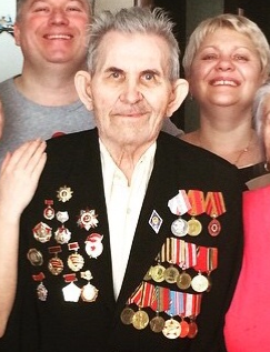 Баранов Анатолий Васильевич