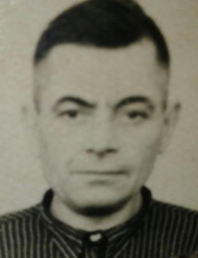 Федоринов Дмитрий Васильевич