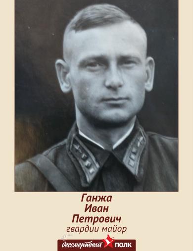 Ганжа Иван Петрович