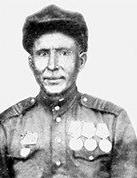 Зулькарнаев Нигмат Зулькарнаевич