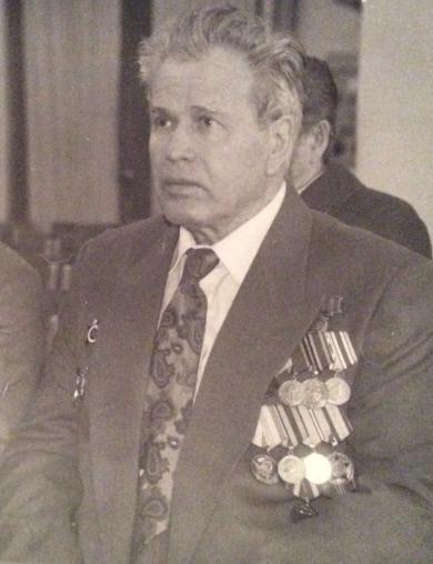Зенкин Михаил Николаевич