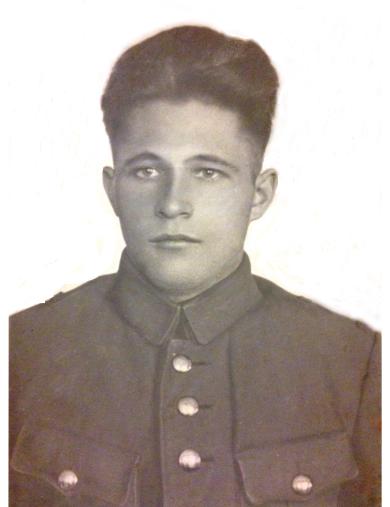 Сагалаев Александр Семёнович