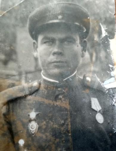Якушев Павел Алексеевич