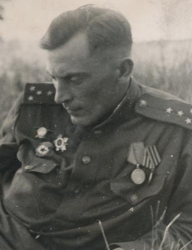Фадеков Вячеслав Васильевич