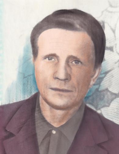 Пустарнак Иван Ильич