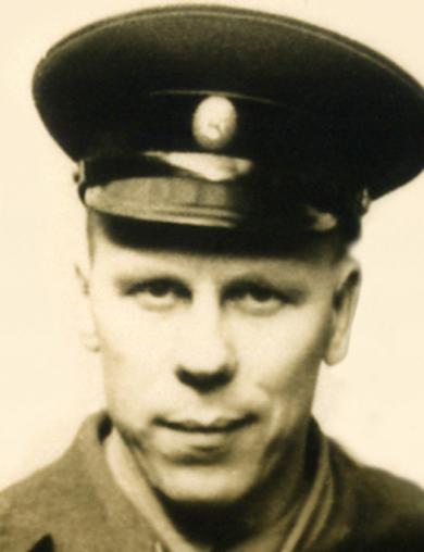 Старостин Михаил Тимофеевич