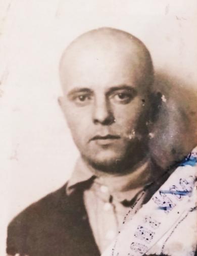 Башмаков Григорий Дмитриевич