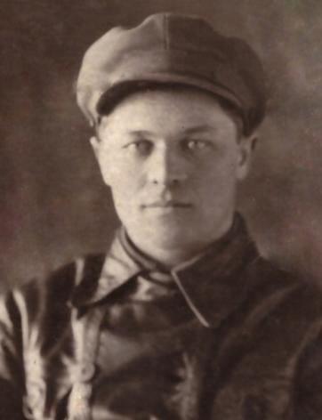 Зябкин Михаил Степанович