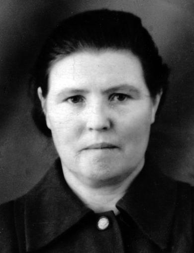 Чеботина Зоя Андреевна