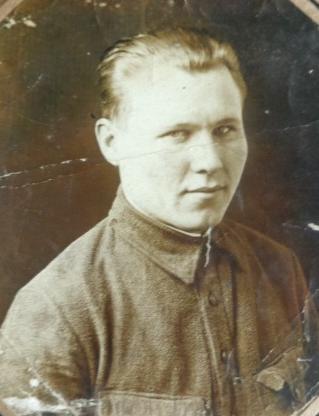 Брусов Василий Алексеевич