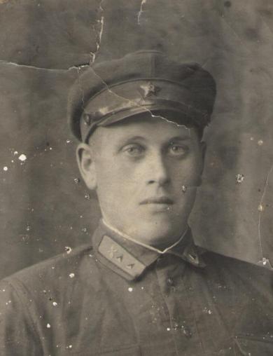 Максимов Николай Иванович