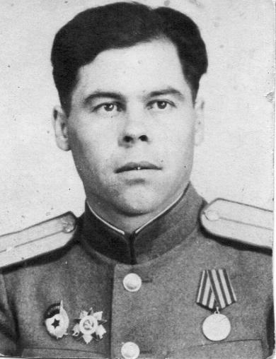 Леписов Сергей Сергеевич