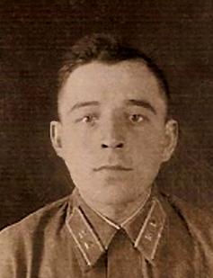 Вахратимов Вячеслав Селиверстович