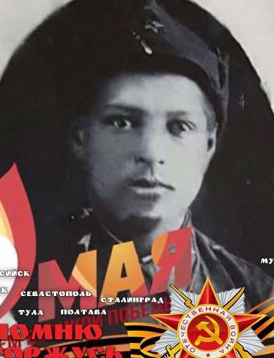 Абдуллаев Зайпула Абдуллаевич